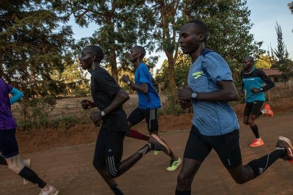 「kenyan runner」的圖片搜尋結果
